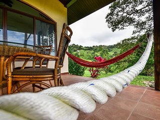 Amazing retreat in beautiful nature near Playa Venao