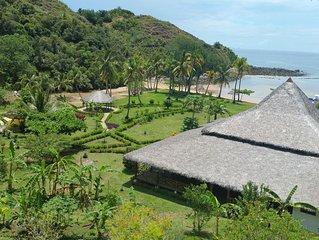 Bungalow familiale terrasse