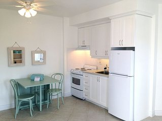 Grace Bay 1 BR Condo - Carpe Diem - 5 min to beach