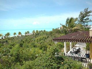 Beautiful Beachfront Cottage