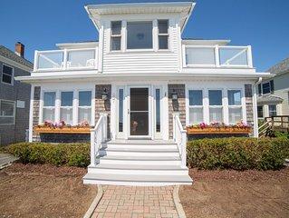 Hampton Ocean View Beach House