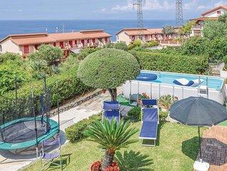 6 Zimmer Unterkunft in Praia a Mare CS