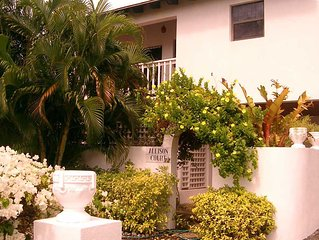 Allison Court Barbados: 1-BR Apartment - Freights Bay Surfing - Atlantic Shores