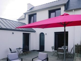 Ferienhaus, Penmarch-St. Guenole  in Finistere - 5 Personen, 2 Schlafzimmer