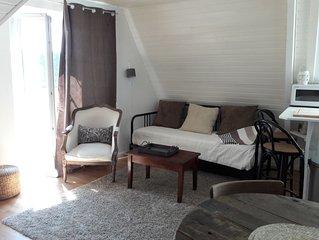 Appartement de charme DINAN