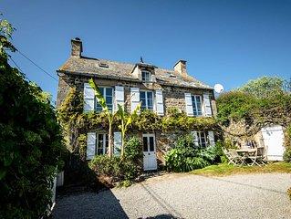 La Maison de la Mer - Maison de vacances en Normandie