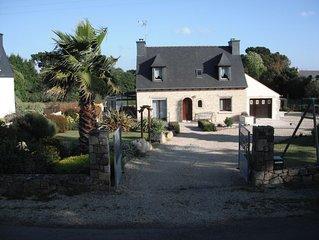 Petite maison bretonne du samedi au samedi