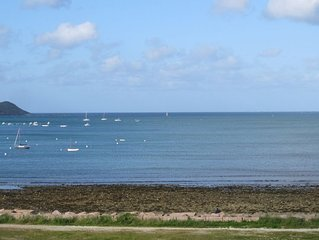 T1BIS Belle Vue Mer Panoramique