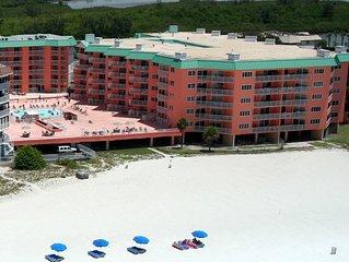 Beach Cottage Condominium 2201