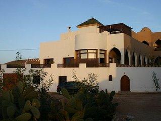 Bienvenue à la Villa Timoula