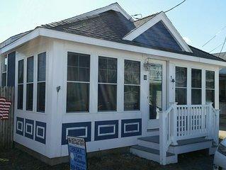 4 Bedroom House at Hampton Beach