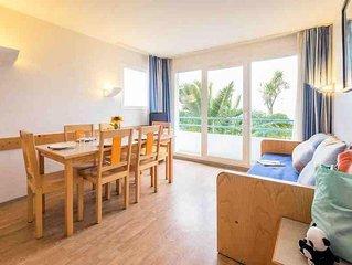 Residence Pierre & Vacances La Corniche de la Plage** - Studio 4 Personnes Stand