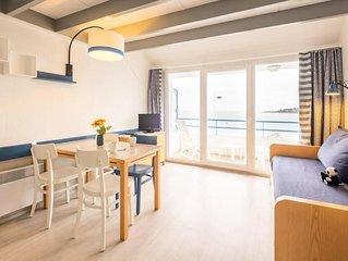 Residence Pierre & Vacances La Corniche de la Plage** - Appartement 2 pieces 4 p