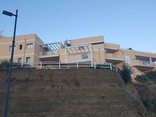 Super appartement situe dans l'Archipel de la Maddelaine
