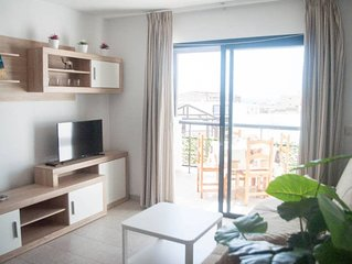 Superbe appartement à Amaya 3