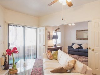 Foothills Beautiful and Comfy 2 Bedroom Apartment