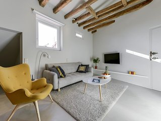 Belen - Studio Appartement, Couchages 2