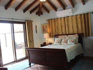 Playa Venao 3 bedroom 3 bath with pool and breathtaking views of Pacific Ocean