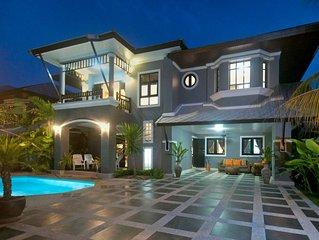 Baan Santhiya 3 Bedroom Private Pool Villa (#2)