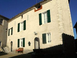 Maison de village - Ste Croix du Verdon