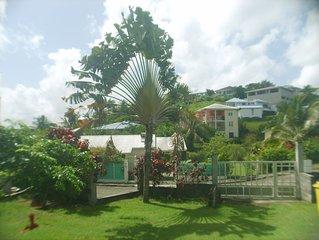 l arbre du voyageur location de vacances