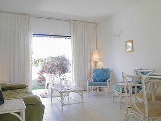 One Bedroom Vacation Rental Apartment | Lemon Arbour