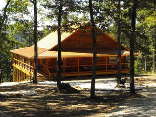 Whiskey Hollow of Deer Lodge Cabin Rentals