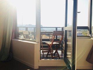 Deauville - Port : Magnifique studio refait a neuf