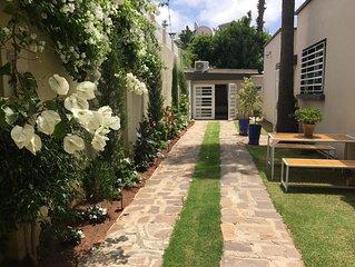 Maison d'hôte au cœur de Casablanca avec terrasse