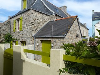 maison  3 chambres terrasse