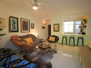 Boutique Apartment in the Heart of Puerto Vallarta. Beautiful & Comfy