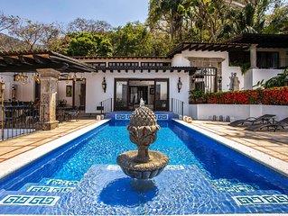 Hacienda Maria Elena-Panoramico-Dream come true