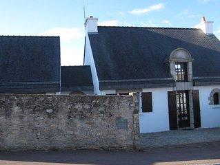 Un emplacement idéal -  Quiberon-port Maria