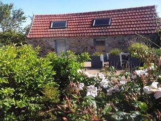 Maison petit Penty De Charme proche de la mer a Trebeurden