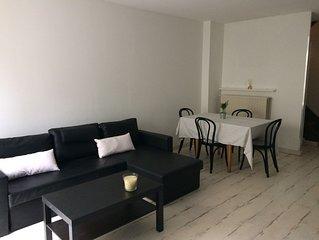Maison familiale à Saint germain en Laye  3 chambres