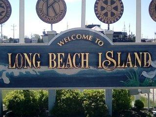 Popular New Jersey Beach Getaway