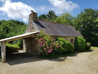 Breizh Sweet Home Cottage