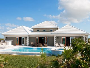 Unwind and Relax on North Caicos -  North Caicos Villa East