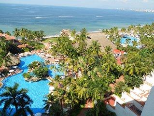 Villa Master Suite Playa-Alberca-Vistas!! Downtown. Calidad Gran Turismo + de 5*
