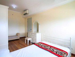 Daily Rent Apartment at Kemang 2BR Jakarta Selatan