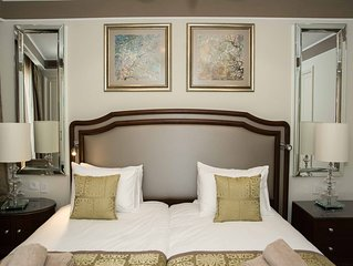 WALDORF ASTORIA RESIDENCES ~ THE QUEEN SUITE 5* HOTEL  C2-2 Book Today !