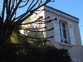 maison de charme Deauville