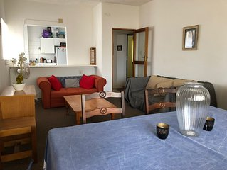 2bed Groundfloor Beach apartment Summerstrand