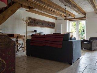 Maison de Pêcheur Golfe du Morbihan