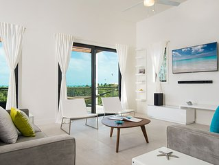 Bora 2 Bedroom Villa