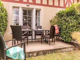 Résidence Pierre & Vacances Premium Résidence & Spa**** - Appartement 2 Pièces 4