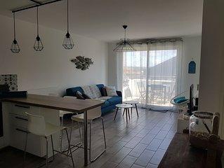 Bel appartement neuf - Port du Pouliguen