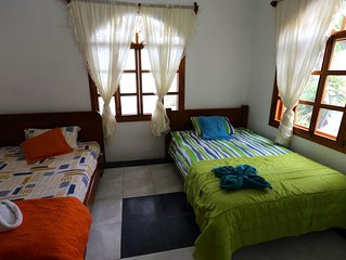 Two Bedroom house - The Galapagos Pearl Hotel