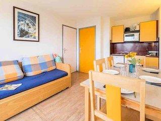 Residence Pierre & Vacances La Corniche de la Plage** - Appartement 2 Pieces 6 P