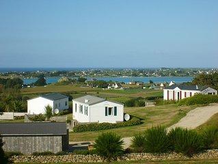 Les terrasses de la baie : ' entre terre et mer '